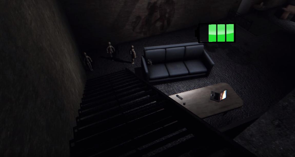 paranormal spiel