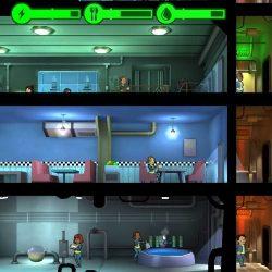 Fallout Shelter Spielen