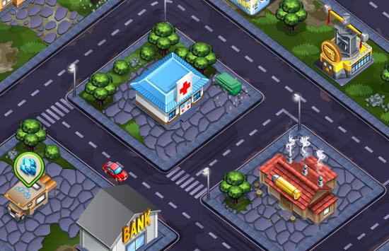 Mafia Spiele Welt Stadt