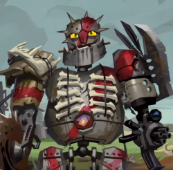 RoboManiac Spielen