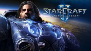 Starcraft 2 Spielen